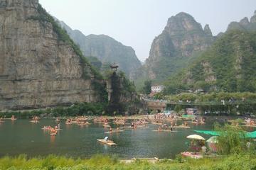 Privater All-Inclusive-Tagesausflug zum Naturpark Shidu ab Peking