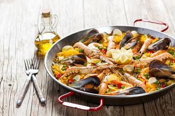 Cours de cuisine méditerranéenne à Barcelone
