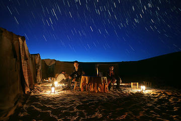 Overnight Private Tour to Atlas Mountains