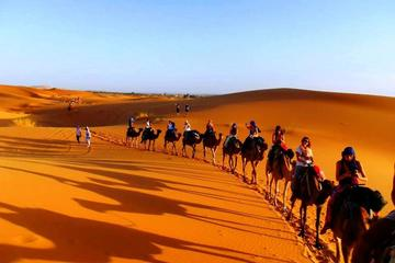 3 days - Private tour From Marrakech ...
