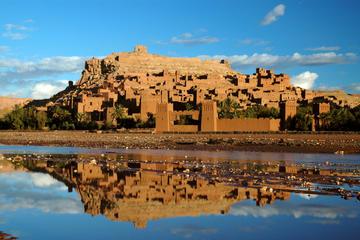 Excursión privada a Ouarzazate desde...