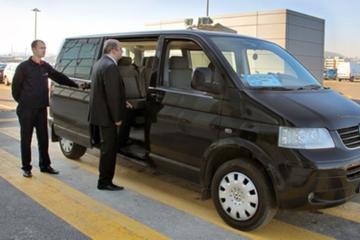 Privévervoer: Marrakech Menara Airport naar hotel