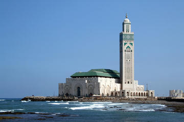 Private Day Trip to Casablanca and Rabat from Marrakech