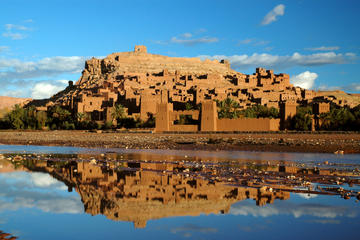 Private Day Trip to Ouarzazate from...