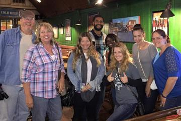 Day Trip Haunted Pub Crawl in Memphis near Memphis, Tennessee