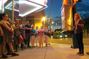 Walking Ghost Tour in Memphis