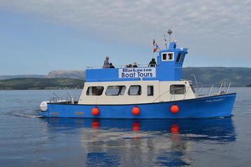 Historic Boat Tour on Bonne Bay
