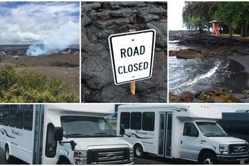 Excursión de aventura al Parque Nacional de los Volcanes desde Hilo