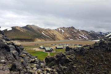 Private Tour: Iceland Highlands...
