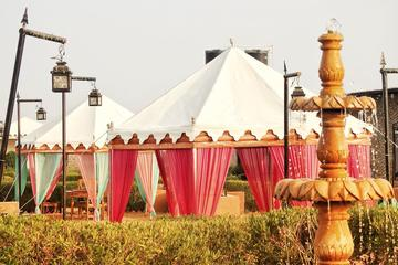 Deluxe Desert Experience & Cultural Night