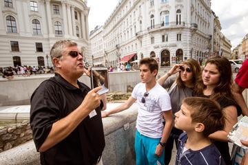 Wien stellt sich vor - die Hauptstadt der Habsburger
