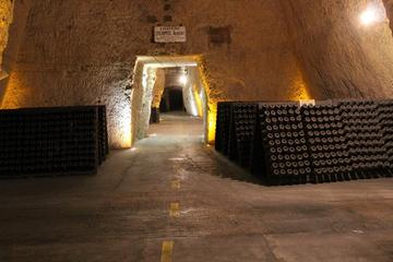 Private, Full-Day Champagne Tour from Reims