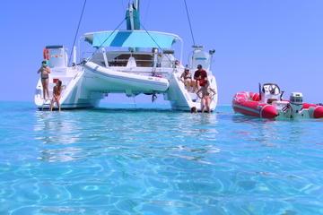 5-Day Sailing Cruise on West Coast of Mauritius