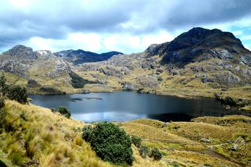 Private Hiking Adventure in El Cajas National Park
