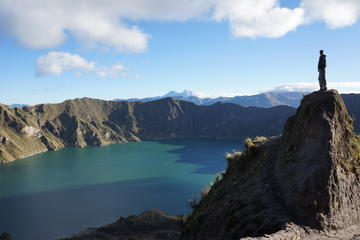 Route of Volcanoes from Quito to Guayaquil in 5-Days