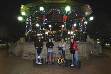 San Antonio Holiday Lights Segway Tour