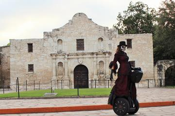 Segway Ghost Tour of San Antonio