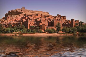 Ganztägige Tour von Marrakesch zur Kasbah Aït-Ben-Haddou und nach...