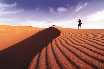 Overnight Group Tour to the Sahara Desert