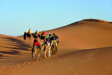 Private 3 days From Marrakech to Merzouga