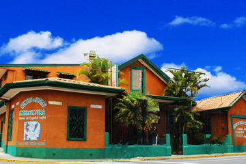 Five-Day Spanish Immersion Group Classes in Heredia