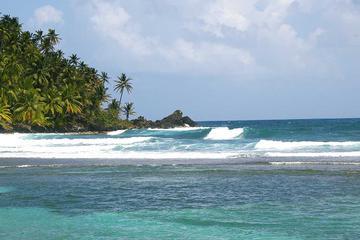 Excursión a Isla Grande desde la Ciudad de Panamá