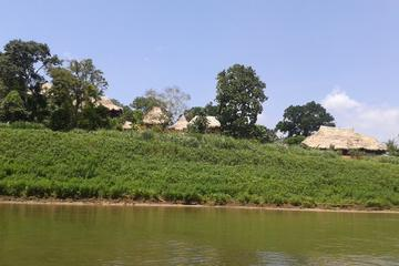 Excursión a la reserva emberá desde Ciudad de Panamá