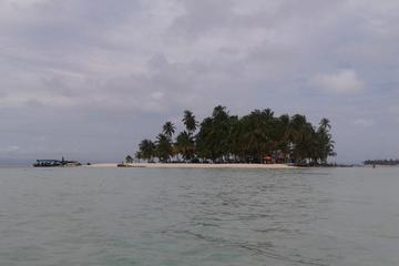 Excursión a San Blas Guna Yala desde Ciudad de Panamá