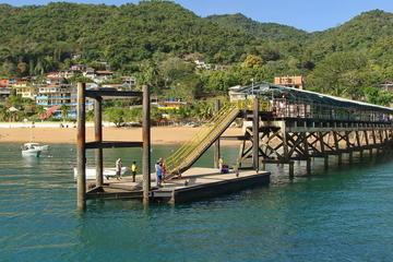 Excursión de un día a la isla de Taboga desde Ciudad de Panamá