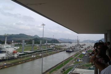 Excursión privada: ciudad de Panamá...