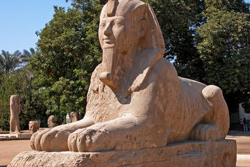 3 Day Tour In Cairo Giza and...