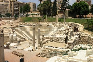 Explore Alexandria On A Day Trip From...
