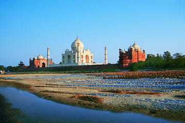 6-Night Classical India Golden Triangle Tour