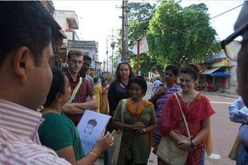 Once upon a Madurai