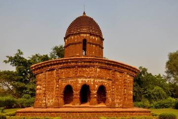 Private Day Day Trip to Bishnupur...