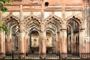 Private Tour to the Residency of Lucknow