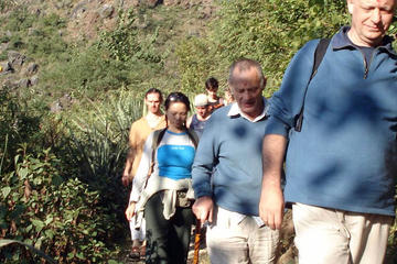 Private Trek from Rishikesh to...