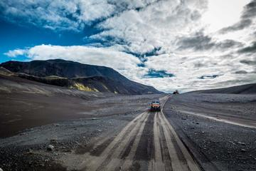 Golden Circle and Off-Road Buggy Experience from Reykjavík