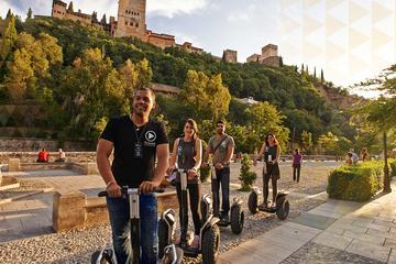3-hour Segway Tour in Granada