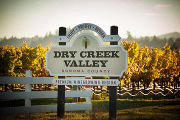 Book 6 Hour Dry Creek Valley Wine Tasting Tour on Viator