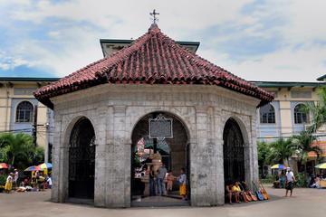 Half-Day Cebu City Tour including...