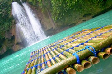 Kawasan and Mantayupan Falls Day Tour...