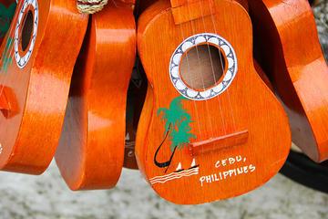 Mactan-Cebu Twin City tour with ...