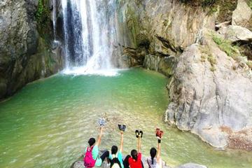 Mt Kan-Irag Trekking Tour from Cebu