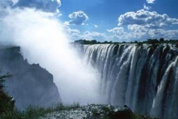 9-Day Johannesburg to Victoria Falls Tour Including Kruger National...