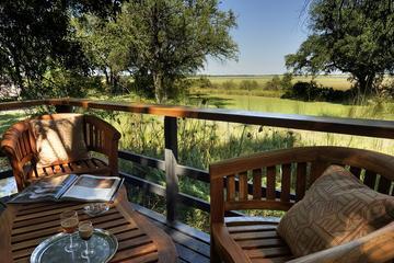 Best of Botswana Rhino Package