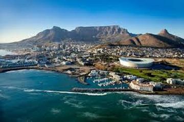 Tour economico di 8 giorni di Città del Capo comprendente Robben