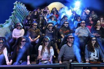 Gaudi-Erlebnis: 4D-Tour in Barcelona