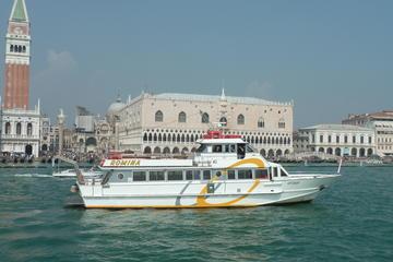 Excursión a Murano y Burano, incluida una fábrica de vidrio y un...