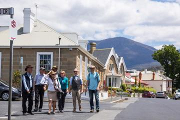 Grand Hobart Walking Tour